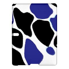 Digital Pattern Colorful Background Art Samsung Galaxy Tab S (10 5 ) Hardshell Case  by Simbadda
