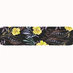 Wildflowers Ii Large Bar Mats