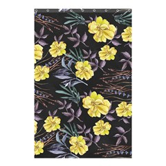 Wildflowers Ii Shower Curtain 48  X 72  (small)