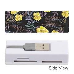 Wildflowers Ii Memory Card Reader (stick)