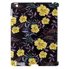 Wildflowers Ii Apple Ipad 3/4 Hardshell Case (compatible With Smart Cover) by tarastyle