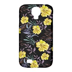 Wildflowers Ii Samsung Galaxy S4 Classic Hardshell Case (pc+silicone)