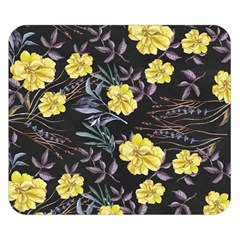Wildflowers Ii Double Sided Flano Blanket (small)  by tarastyle