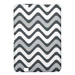Shades Of Grey And White Wavy Lines Background Wallpaper Kindle Fire Hd 8 9  by Simbadda
