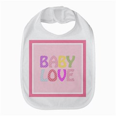 Pink Baby Love Text In Colorful Polka Dots Amazon Fire Phone by Simbadda