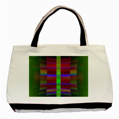Galileo Galilei Reincarnation Abstract Character Basic Tote Bag by Simbadda
