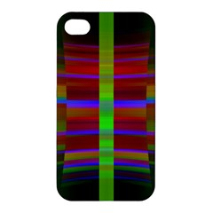 Galileo Galilei Reincarnation Abstract Character Apple Iphone 4/4s Hardshell Case by Simbadda