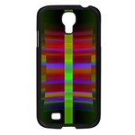 Galileo Galilei Reincarnation Abstract Character Samsung Galaxy S4 I9500/ I9505 Case (Black) Front
