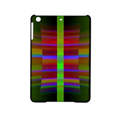 Galileo Galilei Reincarnation Abstract Character Ipad Mini 2 Hardshell Cases by Simbadda