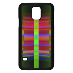 Galileo Galilei Reincarnation Abstract Character Samsung Galaxy S5 Case (black) by Simbadda