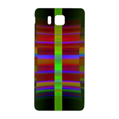 Galileo Galilei Reincarnation Abstract Character Samsung Galaxy Alpha Hardshell Back Case by Simbadda