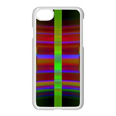 Galileo Galilei Reincarnation Abstract Character Apple Iphone 7 Seamless Case (white) by Simbadda