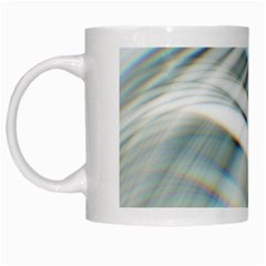 Business Background Abstract White Mugs by Simbadda
