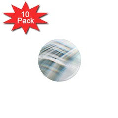 Business Background Abstract 1  Mini Magnet (10 Pack)  by Simbadda