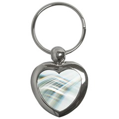 Business Background Abstract Key Chains (heart)  by Simbadda