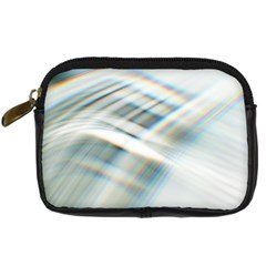 Business Background Abstract Digital Camera Cases by Simbadda