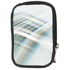 Business Background Abstract Compact Camera Cases by Simbadda