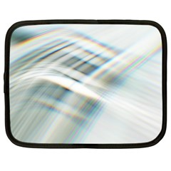 Business Background Abstract Netbook Case (xl)  by Simbadda
