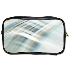 Business Background Abstract Toiletries Bags 2 Side by Simbadda
