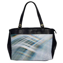 Business Background Abstract Office Handbags by Simbadda