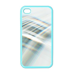 Business Background Abstract Apple Iphone 4 Case (color) by Simbadda