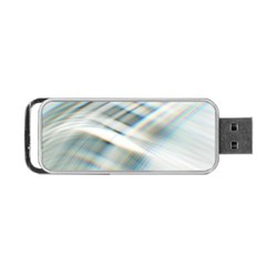 Business Background Abstract Portable Usb Flash (two Sides) by Simbadda