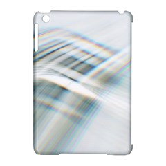 Business Background Abstract Apple Ipad Mini Hardshell Case (compatible With Smart Cover) by Simbadda