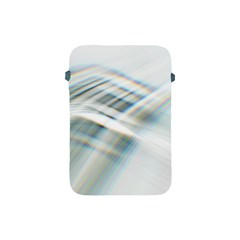 Business Background Abstract Apple Ipad Mini Protective Soft Cases by Simbadda