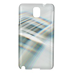 Business Background Abstract Samsung Galaxy Note 3 N9005 Hardshell Case by Simbadda