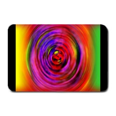 Colors Of My Life Plate Mats by Simbadda