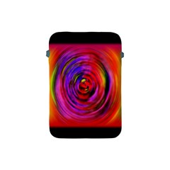 Colors Of My Life Apple Ipad Mini Protective Soft Cases by Simbadda