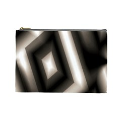 Abstract Hintergrund Wallpapers Cosmetic Bag (large)  by Simbadda