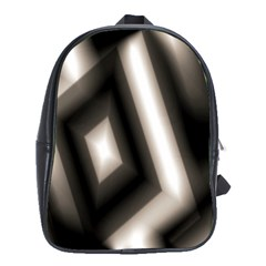 Abstract Hintergrund Wallpapers School Bags(large)  by Simbadda