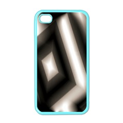 Abstract Hintergrund Wallpapers Apple Iphone 4 Case (color) by Simbadda