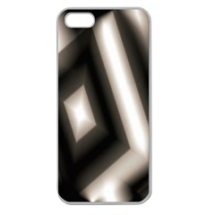 Abstract Hintergrund Wallpapers Apple Seamless Iphone 5 Case (clear) by Simbadda