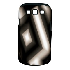 Abstract Hintergrund Wallpapers Samsung Galaxy S Iii Classic Hardshell Case (pc+silicone) by Simbadda