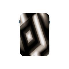 Abstract Hintergrund Wallpapers Apple Ipad Mini Protective Soft Cases by Simbadda