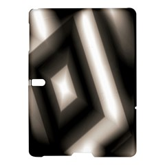 Abstract Hintergrund Wallpapers Samsung Galaxy Tab S (10 5 ) Hardshell Case  by Simbadda