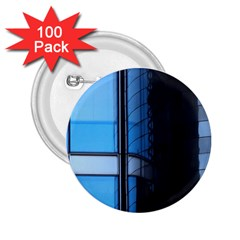 Modern Office Window Architecture Detail 2 25  Buttons (100 Pack)  by Simbadda