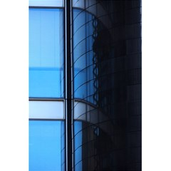 Modern Office Window Architecture Detail 5 5  X 8 5  Notebooks by Simbadda