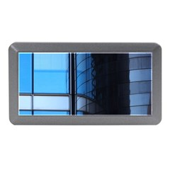 Modern Office Window Architecture Detail Memory Card Reader (mini) by Simbadda