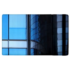 Modern Office Window Architecture Detail Apple Ipad 3/4 Flip Case by Simbadda