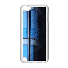 Modern Office Window Architecture Detail Apple Ipod Touch 5 Case (white) by Simbadda