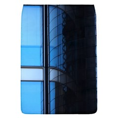 Modern Office Window Architecture Detail Flap Covers (s)  by Simbadda