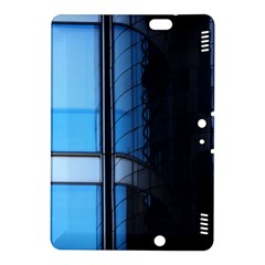 Modern Office Window Architecture Detail Kindle Fire Hdx 8 9  Hardshell Case by Simbadda