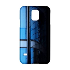 Modern Office Window Architecture Detail Samsung Galaxy S5 Hardshell Case  by Simbadda
