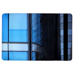 Modern Office Window Architecture Detail Ipad Air 2 Flip by Simbadda
