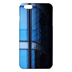 Modern Office Window Architecture Detail Iphone 6 Plus/6s Plus Tpu Case by Simbadda