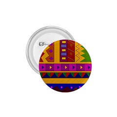 Abstract A Colorful Modern Illustration 1 75  Buttons by Simbadda