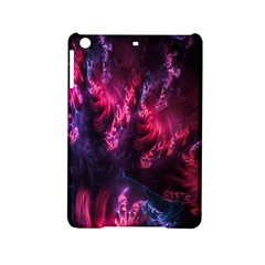 Abstract Fractal Background Wallpaper Ipad Mini 2 Hardshell Cases by Simbadda